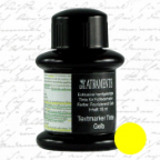Highlighter Inks [FluoYellow or FluoGreen] by De Atramentis®