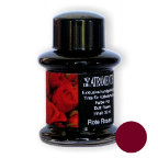 Red Roses Flower Scented/Red Rose Premium Ink by De Atramentis