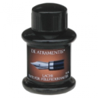 Salmon Premium Fountain Pen Bottle Ink by De Atramentis®