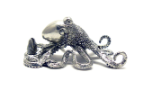 Octopus Pen Holder by Jac Zagoory Designs