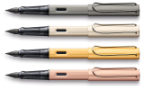 Lx Fountain Pen Series by Lamy®