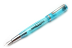 Artista Crystal/Translucent Blue Fountain Pen Series by MonteVerde®
