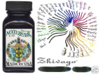 Zhivago 3 oz Bottled Ink by Noodler's Ink