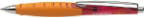 Sharky Ultra Violet/Orange Ballpoint Pen by Schneider®...discontinued finish