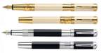 Elegance Ivory GT Rollerball Pen by Waterman®