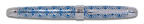 "Acme® ""Cinema San Diego"" Etched Rollerball Pen design by Frank Lloyd Wright"