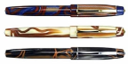 BX 701 Cappucino Rollerball Pen by Bexley®...last one!