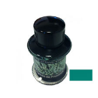 Herbs alla Provence Scented/Turquoise Green Premium Bottled Ink by De Atramentis®