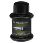 Olive Green Premium Fountain Bottled Ink by De Atramentis®
