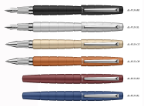 Solar Fountain Pen Series by Laban®