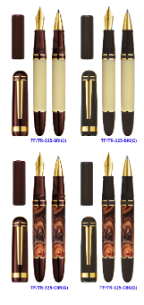 Cambridge Fountain Pen Collection by Laban®