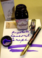 Baystate Concord Grape 3 oz Bottled Ink by Noodler's Ink®