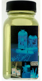 "Blue Ghost ""BOOH"" 3.0 oz Bottled Ink by Noodler's Ink®"