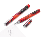Pen I Feel Good Rollerball Pen from Troika® Writing Instruments....last one in stock