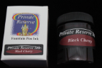 Black Cherry Fountain Pen 66 mL Bottle Ink from Private Reserve Ink®