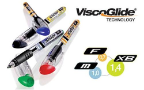 Slider Basic XB/Extra-Broad Disposable Pens by Schneider® [ViscoGlide®-ink]