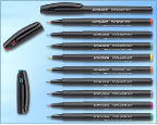 Topliner 967 Fineliner Pen [0.4 mm line] by Schneider®...discontinued series
