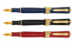 Gladiator Deluxe Fountain Pens by Stipula®