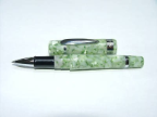 Continental Jade Green Rollerball Pen from Taccia®...last one