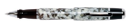 Imperial Cracked Ice Rollerball Pen by Taccia®.....end of the line sale!