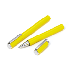 Plain Yellow Rollerball by Troika®