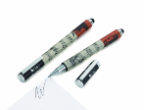 """Symfonie"" Combi Stylus Rollerball Pen from Troika® Writing Instruments"