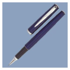 Glendalough Blue Rollerball Pen by Waterford®...last of the line!