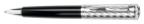 Eclipse Ballpoint Pen Series by Waterford®