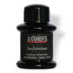 Document Ink-Archive Ink [black] by De Atramentis®....BACK IN STOCK