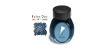 Season 6 Color Series_Rainy Day Fountain Pen Bottled Ink by Colorverse