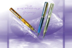 Gipsy Ballpoint Series by Perraz®-Perraz Stylos®...end of the series sale