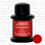 Document Ink-Red Ink by De Atramentis®