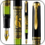 Toledo 700 Fountain Pen by Pelikan®