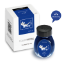 Glistening Series-Cat [blue color family] Fountain Pen Bottled Ink 30 ml by Colorverse