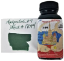Akhmatova Fountain Pen Ink 3 oz Noodlers Ink®...Russian Eternal Series