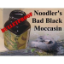 Bad Black Moccasin 3 oz Bottled Ink by Noodler's Ink®