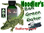 Bad Gator Green 3 oz Bottled Ink by Noodler's Ink®