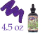 Bay State Concord Grape 4.5 oz Bottled Ink by Noodler's Ink®....free FP included