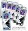 Private Reserve Ink® - Fountain Pen Ink Cartridges 12 per package [standard international size]..over 20 colors