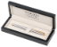 Marquis Metro Rollerball Pen with Black Lacquer Box by Waterford®